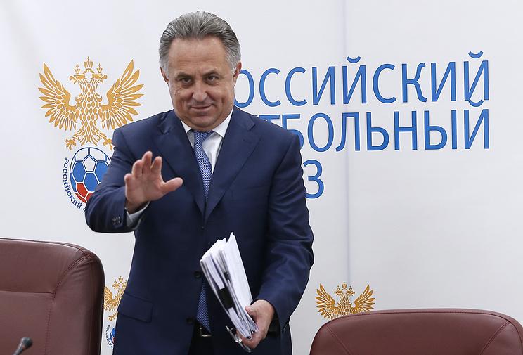 Будогосский назначен управляющим департамента судейства иинспектирования РФС