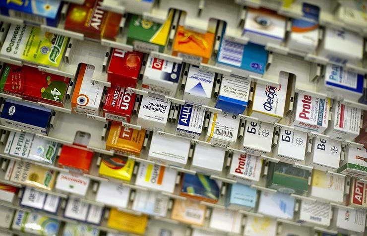 «Аптечная сеть 36,6» иOzon.ru запустят торговлю лекарствами через интернет