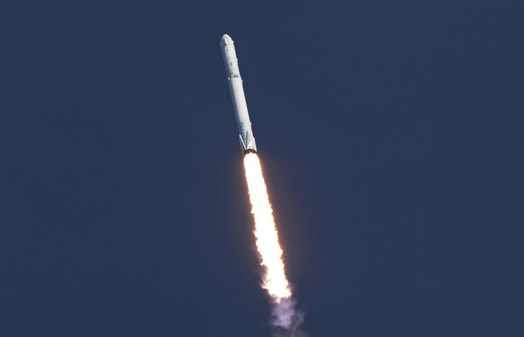 Илон Маск проинформировал овозможности новых запусков ракеты Falcon 9