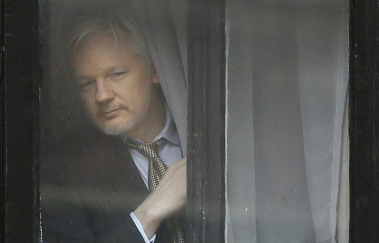 Ассанж раскрыл цель разоблачений WikiLeaks— Выборы вСША