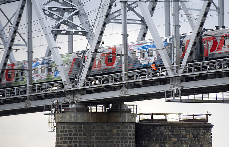 Немцы попросились впроект ВСМ «Москва— Казань»