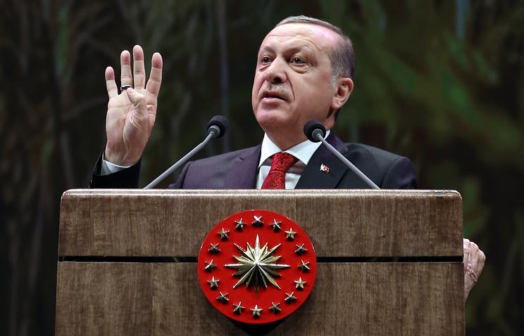 Турция назначила посла вИзраиле после нормализации отношений между странами