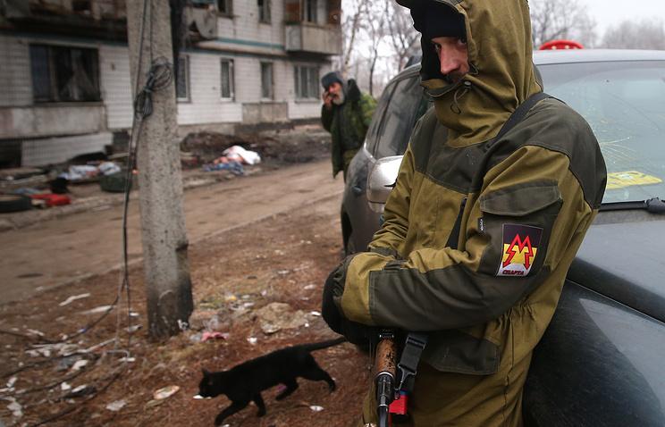 Положительных знаков от украинской столицы подоработке «дорожной карты» пока нет— МИДРФ