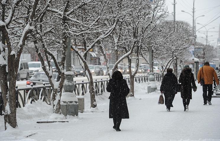 40-градусные морозы ожидают южноуральцев ввыходные. МЧС предупреждает!