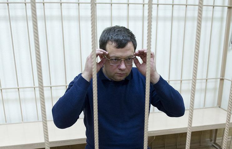 Двум заместителям Тулеева предъявлено обвинение ввымогательстве