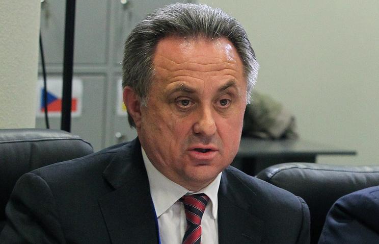 Валерий Непомнящий займет должность вРФС