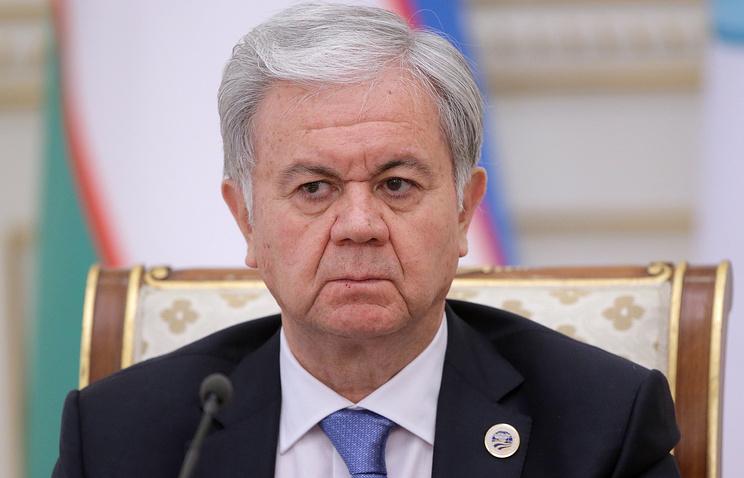 Генеральный секретарь ШОС: РФ никакие санкции нестрашны