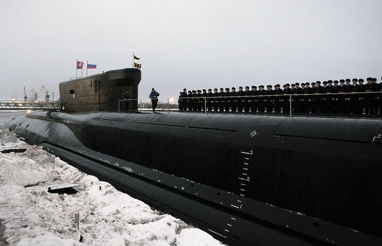 Подлодка «Рязань» возвратится встрой после ремонта кконцу текущего 2016