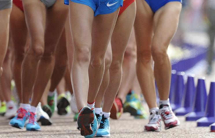 Чемпионат мира 2018 года поспортивной ходьбе пройдет в Китайская народная республика
