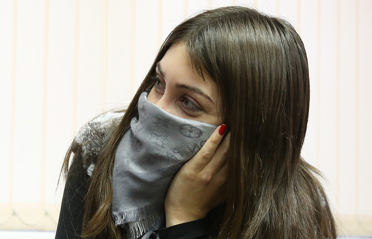 Дело Мары Багдасарян: нашлись еще десятки неоплаченных штрафов