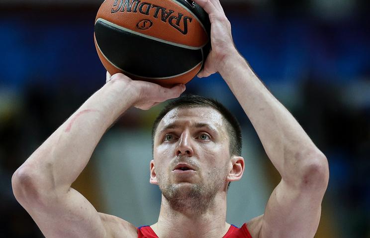 ЦСКА победил «Бамберг» броском напоследней секунде