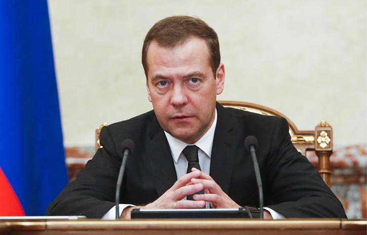 Санкции неоправдывают себя, а только наносят вред бизнесу— Медведев