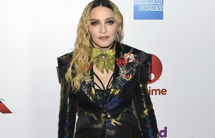 Billboard назвал победительницу в категории «Женщина года»