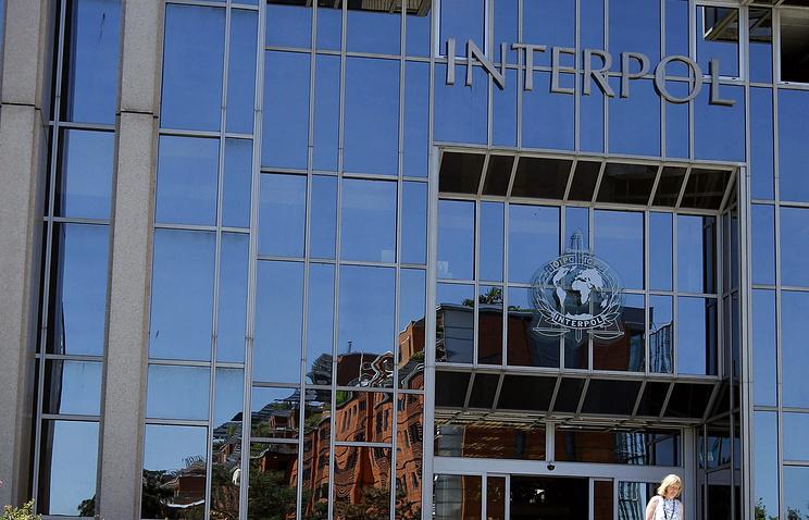 Украинское бюро Интерпола неполучало данных оботказе врозыске Онищенко