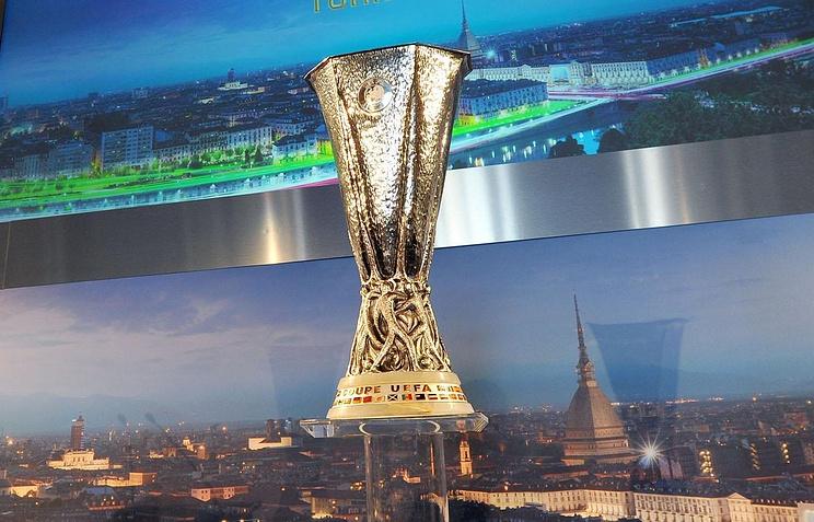 «Шахтер» узнал конкурента по1/16 финала Лиги Европы