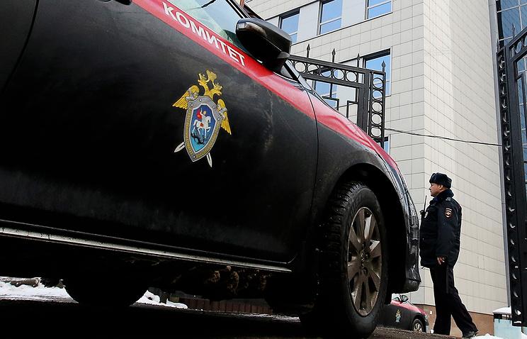 Вдетском саду Чкаловского района Екатеринбурга погибла 6-летняя девочка
