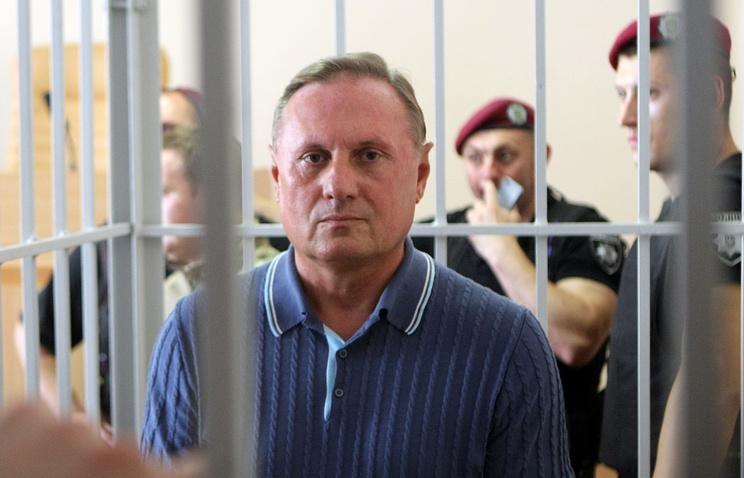 Досудебное расследование дела Ефремова завершили. ГПУ назвала статьи