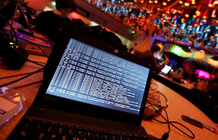 СМИ узнали опопытке взлома республиканцев хакерами из РФ