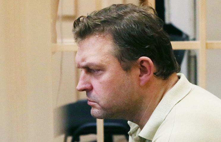 Следственный комитет просит суд продлить арест Никите Белых