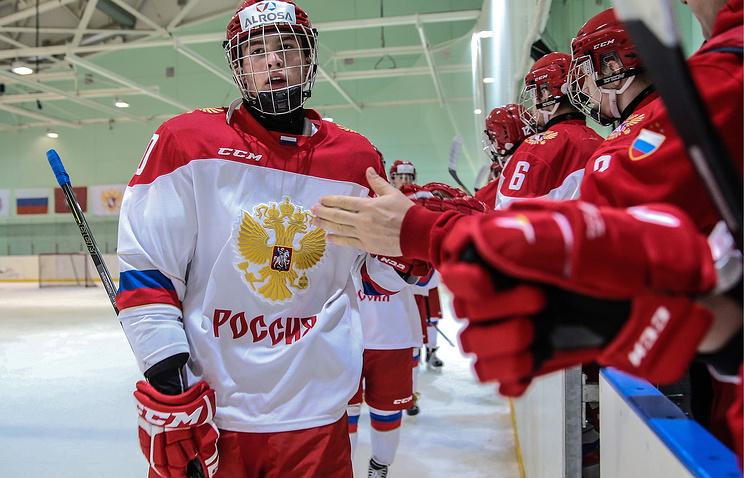 Андрей Свечников признан MVP Кубка вызова