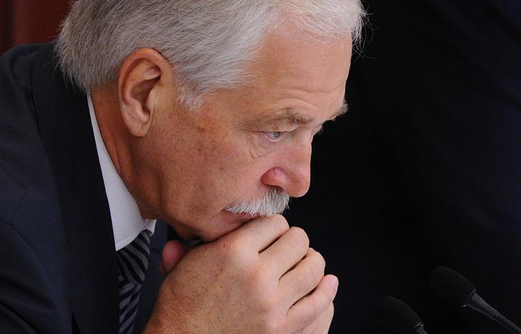 ВМинске договорились опрекращении огня с24декабря
