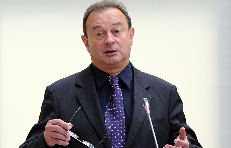 ВФСО «Динамо» отдаст свое офисное сооружение задолги до31января— Стржалковский