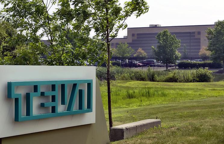 Фармкомпания Teva заплатит властям США $519 млн для урегулирования дела окоррупции