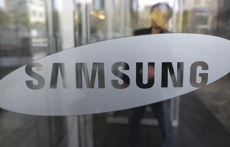 Самсунг занял основную долю русского рынка мобильных телефонов