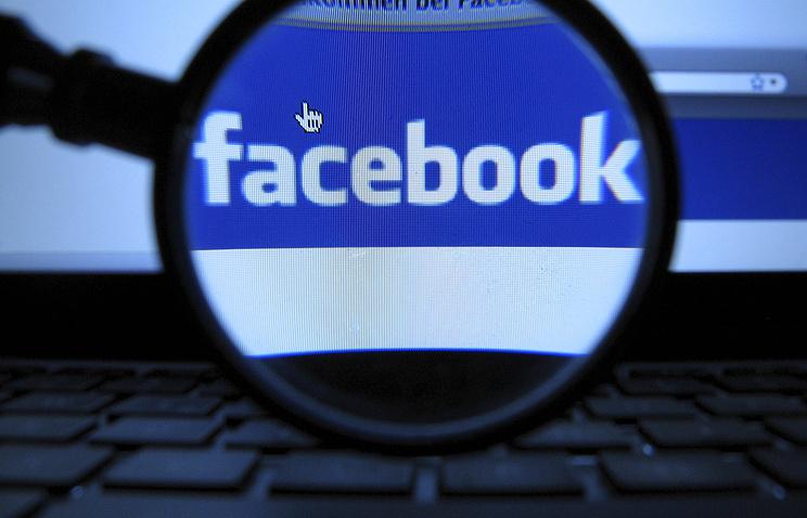 Студии звукозаписи требуют от социальная сеть Facebook активнее защищать авторские права