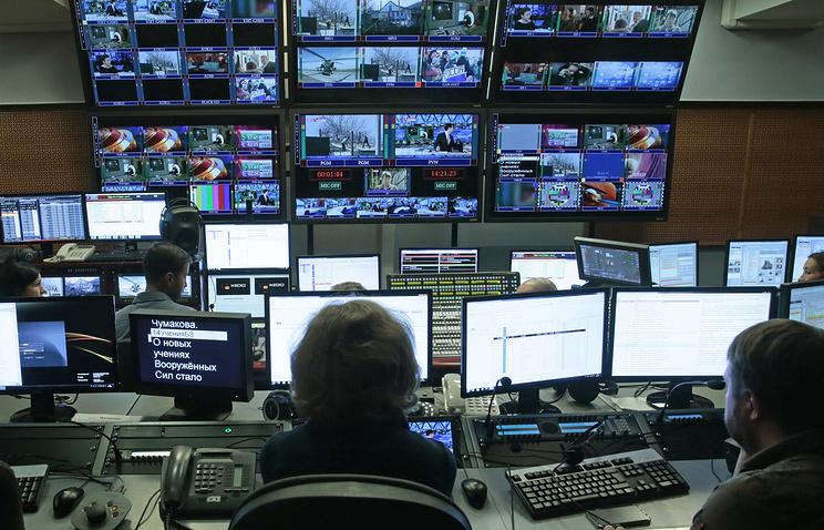Вгосударстве Украина запретили русский сериал «Человеческий фактор»