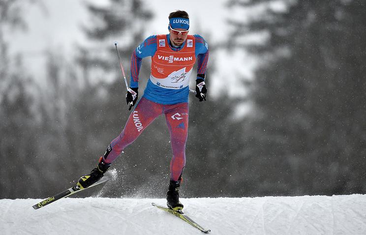 Устюгов одержал победу «Тур деСки»