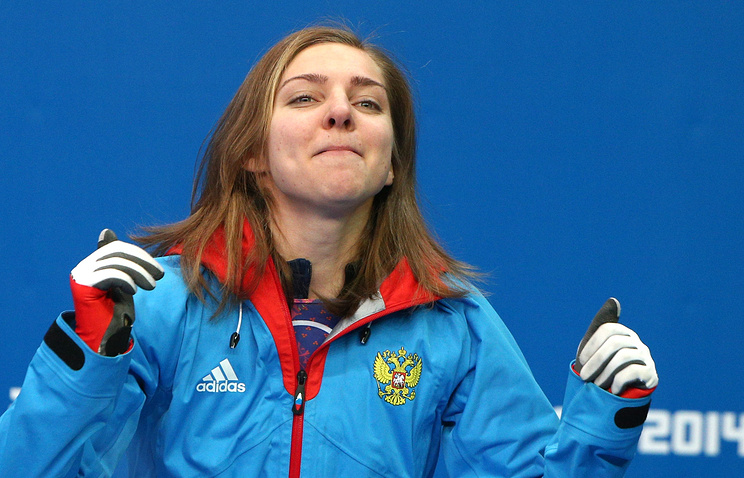 Международная федерация бобслея искелетона сняла все ограничения с русских спортсменов