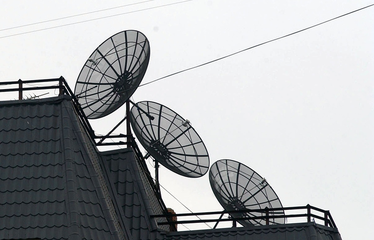 «Вымпелком» договорился опродаже 13 000 вышек «Русским башням»