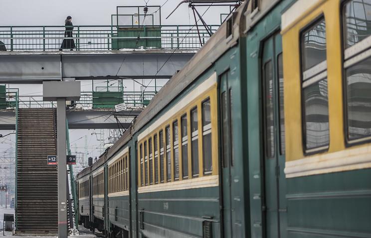 «Дочка» РЖД требует взыскать сосвердловского Минтранса 313 млн руб.