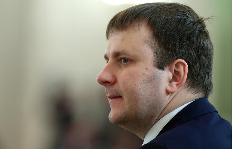 Орешкин призвал иностранных предпринимателей  инвестировать вРФ