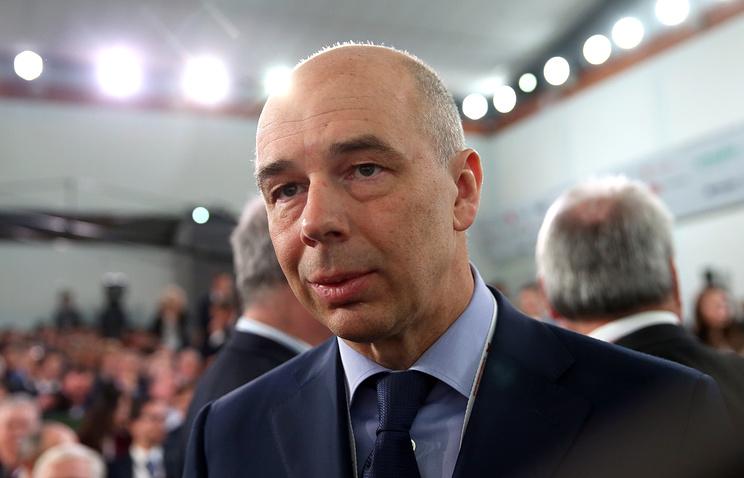 Силуанов: принято решение продлить норму оминимальных дивидендах госкомпаний