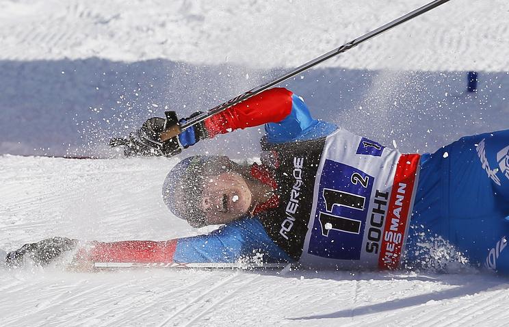 Наталья Матвеева одержала две победы наэтапе Кубка мира полыжным гонкам