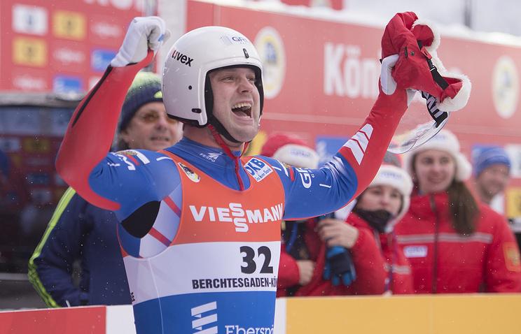 Россиянка взяла бронзу наэтапе Кубка мира посанному спорту вЛатвии