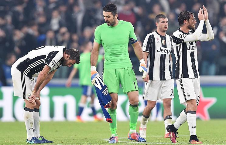 «Ювентус» потерпел 4-ое поражение вчемпионате Италии, уступив «Фиорентине»