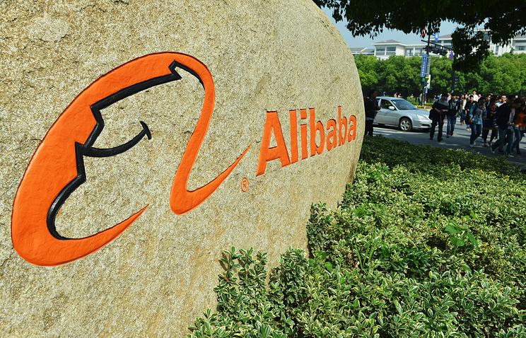 Alibaba Group стала партнером МОК