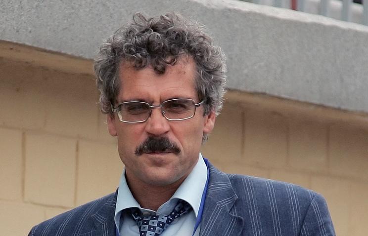 ВСША состоялась премьера фильма «Икар» про Григория Родченкова