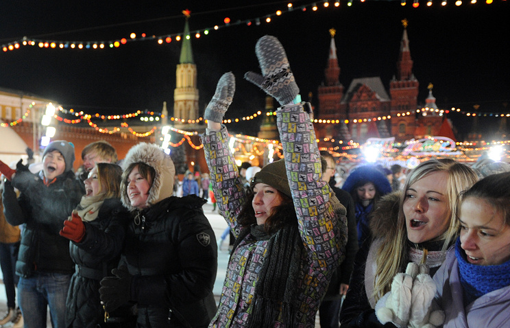 Когда в текущем году в РФ — Татьянин день