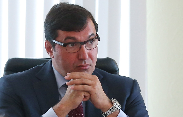 Воронков: Волейболисты «Динамо» хотят играть, однако откладывать бойкот небыло смысла