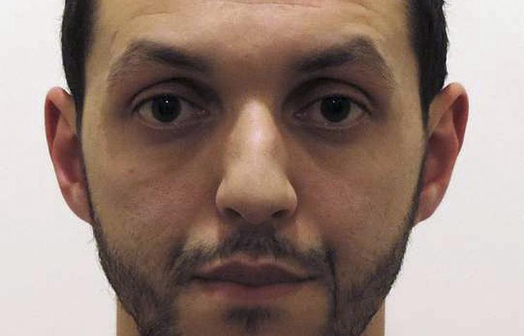 Франция завела дело на«человека вшляпе» изБрюсселя