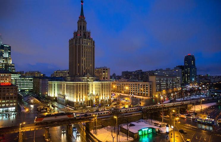 Проектирование ВСМ Москва— Казань могут закончить вмае-июне данного года