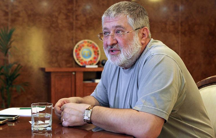 Государство Украину вынудили выплатить компании JKX 12 млн долларов