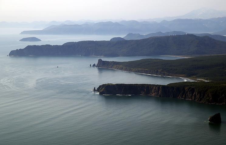 Япония хочет отнять у РФ Южные Курилы— специалист