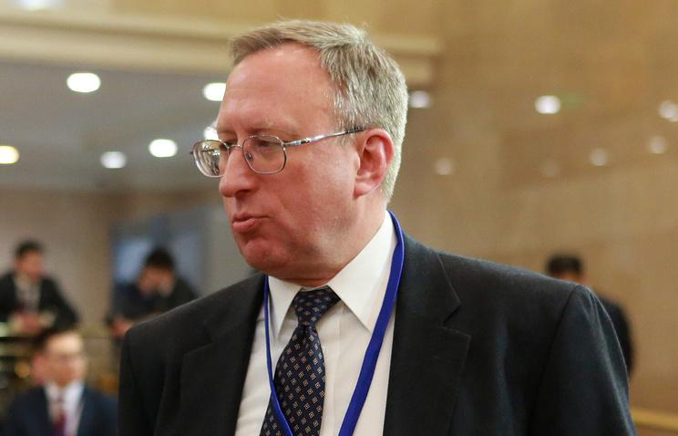 Встречи врамках переговоров поСирии начались вАстане