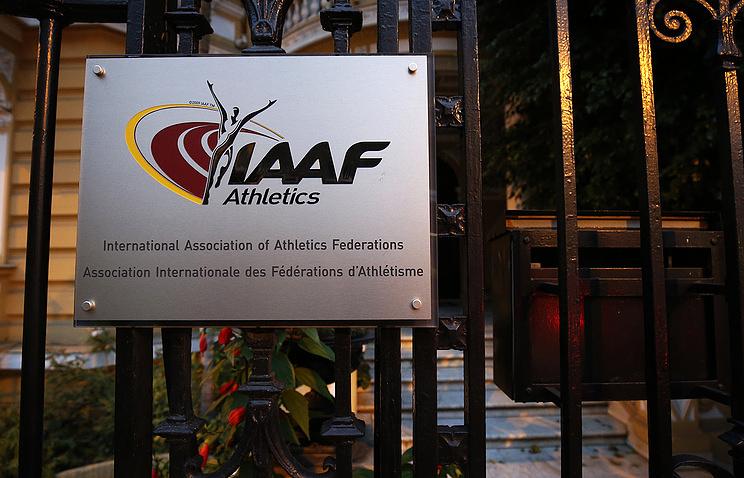 ВФЛА: Бегун Никита Высоцкий отправил персональную заявку вIAAF