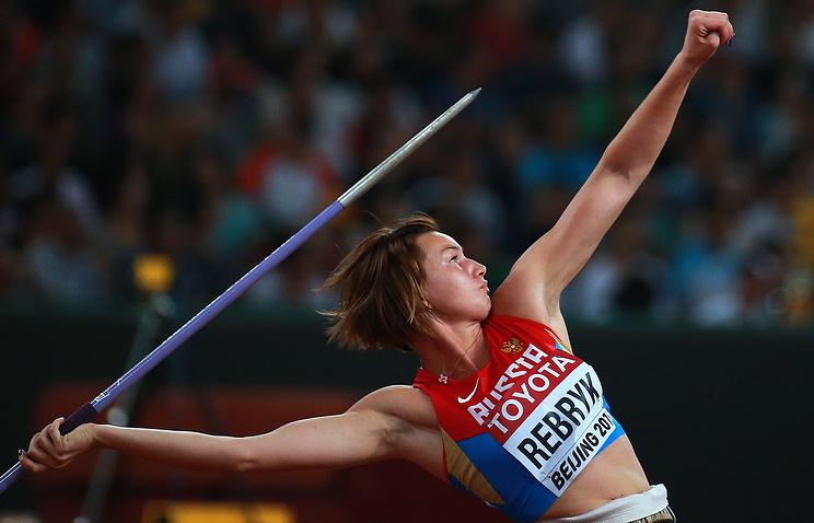 Елена Панова выиграла чемпионат РФ